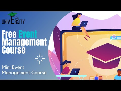 Free Event Management Course In Hindi | Event University | 2020