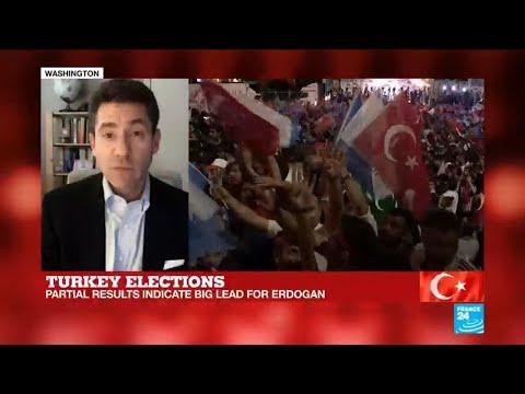 Turkey elections: