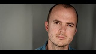 Darren Jeffries; Wrexham born actor, writer and television presenter. In conversation
