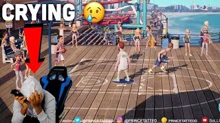 THIS GAME Better than NBA 2K19 🏀