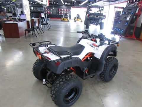 2021 Kayo Bull 150 in Wichita Falls, Texas - Video 1