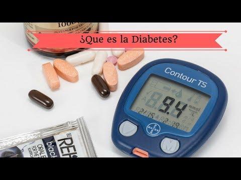Pie diabético nueva cura