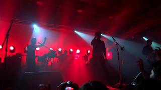 Franz Ferdinand - Shopping For Blood [Live in Taipei]