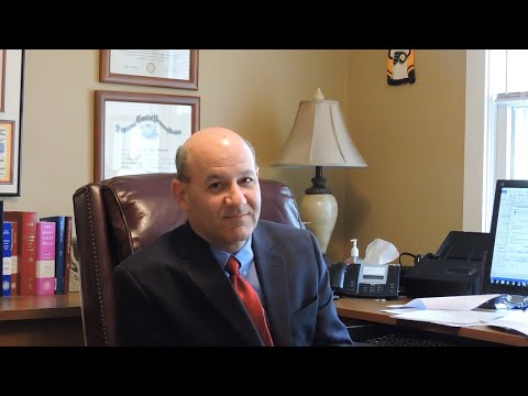 Watch New Jersey Family Law Attorney Discusses New Statute in Child Custody