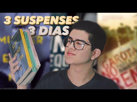 LENDO 3 LIVROS EM 3 DIAS | vlog de leitura