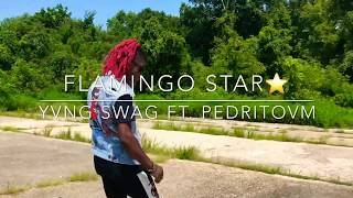 FLAMINGO STAR - Yvng Swag ft. Pedrito Vm (Dance Video) #FlamingoStarChallenge