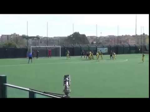 immagine di anteprima del video: Juniores Elite: Savio vs Podgora Calcio 1950