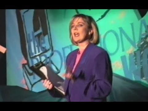 Acorn RISC PC Launch - 16th April 1994 (Home Video Recording)