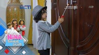 NINA SAHABAT SEJATI - Brandon Mencoba Menggagalkan Aksi Maling Ini [4 Juni 2018]