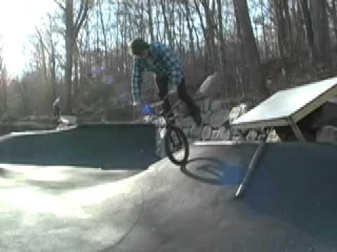 Rockport MA skatepark