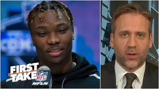 The Raiders pose the biggest threat to the Chiefs in the AFC West - Max Kellerman | First Take