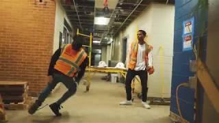 Yo Gotti x Lil Baby- Put a Date On it  (Dance Video) | Shake | Seth