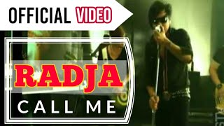 Gambar cover Radja - Call Me.mp4