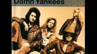 Damn Yankees Silence is Broken