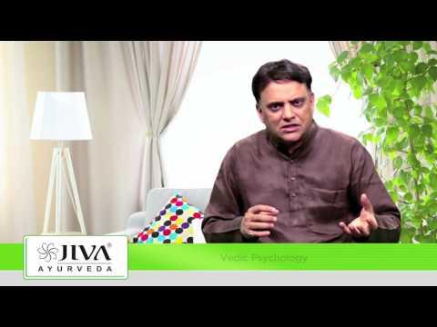 How To Deal with Depression | Dr. Satyanarayana Dasa Ji-Jiva Vedic Psychology