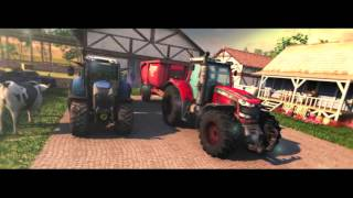 VideoImage1 Farm Expert 2016