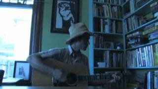 <b>Simon Joyner</b>  The Only Living Boy In Omaha Acoustic