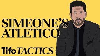 Tactics Explained   Diego Simeone's Atlético Madrid