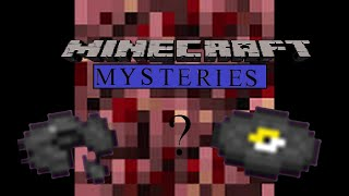 Minecraft Mysteries Ep2: Investigating Discs 11 and 13