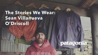 The Stories We Wear: Sean Villanueva O'Driscoll