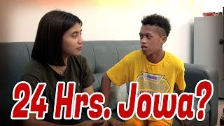 Mariano & Kat 24 Hrs Jowa Challenge Suprise! - Valentines Special Teaser | SY Talent Entertainment