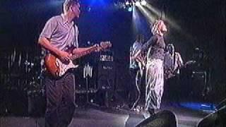 K's Choice Not an Addict - Live Rotterdam Holland 1999