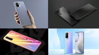 Best Upcoming Smartphones (2021) - Sony, OnePlus, Xiaomi, Huawei & More