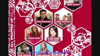 Let It Snow (Instrumental / Karaoke) - Anna Margaret
