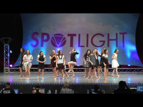Best Contemporary// GROWING UP IS HARD - Infinity Dance [Salt Lake City, UT (2)]