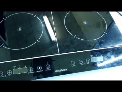 Ремонт индукционной плиты, 100% не гарантия?