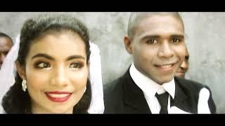 Lagu Hip- Hop IN THE MAN - Happy Wedding