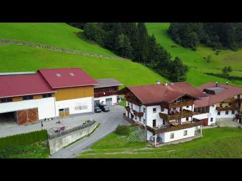 Dronenflug vom Breierhof