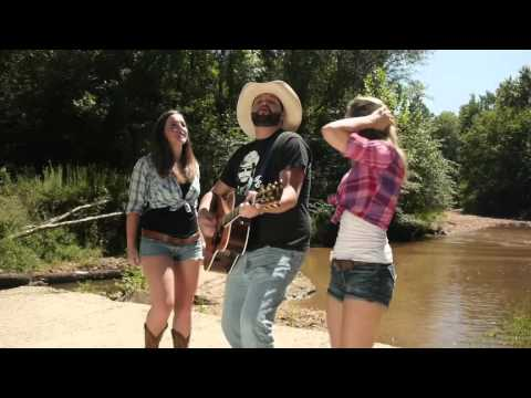 A Little On The Redneck Side (Official Music Video)
