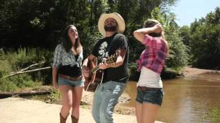 Johnathan East - A Little On The Redneck Side (Official Music Video)