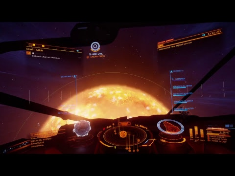 Elite dangerous - python mining build     BEST MINING SHIP