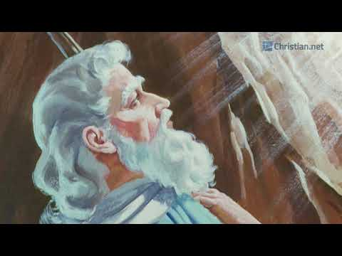 Exodus 4: Moses Returns to Egypt and God Promises Deliverance | Bible Story (2020)