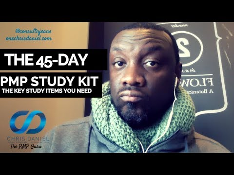 What Books Do You Need to Pass the PMP Exam? - YouTube