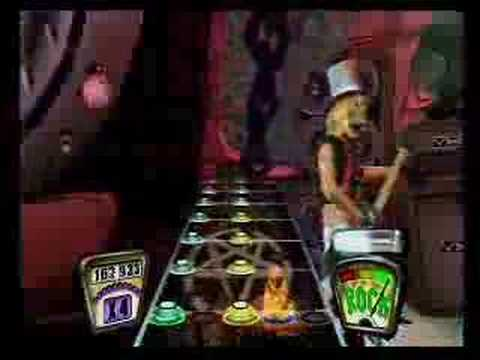 The Police - Message In A Bottle Guitar Hero 2 - Expert 100%