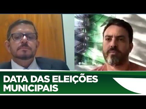 Deputados discutem necessidade de adiar ou cancelar as eleições municipais - 02/06/2020