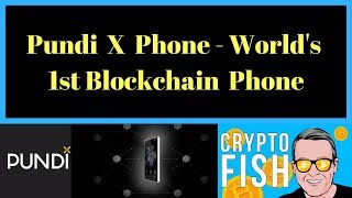 Pundi X Phone - World