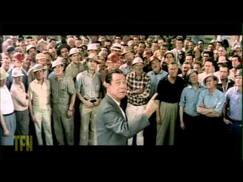 It's a Mad, Mad, Mad, Mad World Movie Trailer