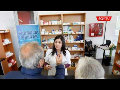 mp4 Farmacia San Pablo Muletas, download Farmacia San Pablo Muletas video klip Farmacia San Pablo Muletas