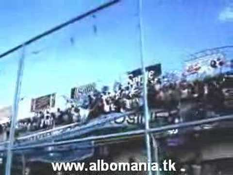 """La Dale Albo"" Barra: La Dale Albo • Club: Gimnasia y Tiro"