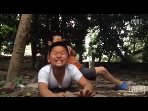 The Death Duel - (Short Action Film)