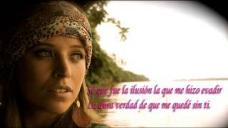 Anna Carina - Vives en mi ( Video Oficial HD)