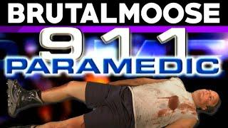 911 Paramedic - brutalmoose