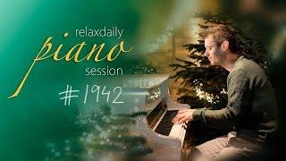 Beautiful Relaxing Music - Light Piano - calm music for Christmas, study, morning [#1942]