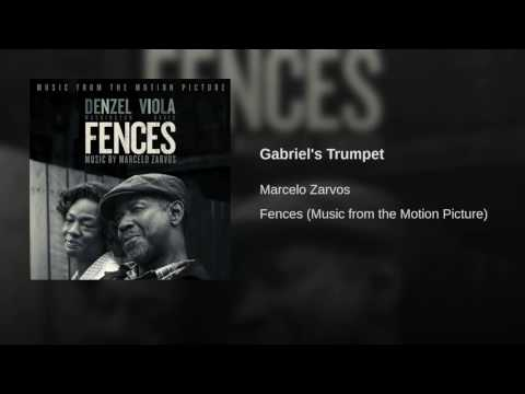 Gabriel's Trumpet (2017) (Song) by Marcelo Zarvos