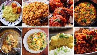 12 Mouthwatering Egg Recipes