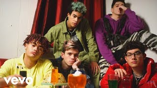PRETTYMUCH   Jello (Official Video)